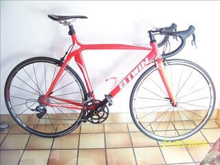 Vélo Compétition Btwin FC 700