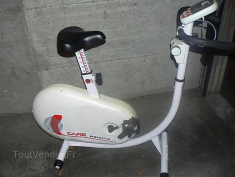 """VELO D'APPARTEMENT """"CARE MAGNETIC"""" 56365936"""