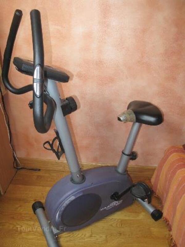 Vélo d'appartement Magnétic Cup's 90599597