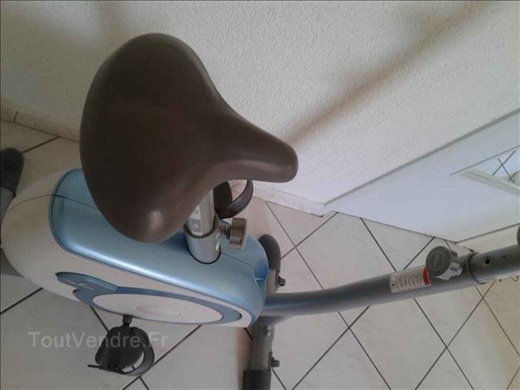 Vélo d'appartement 91836746