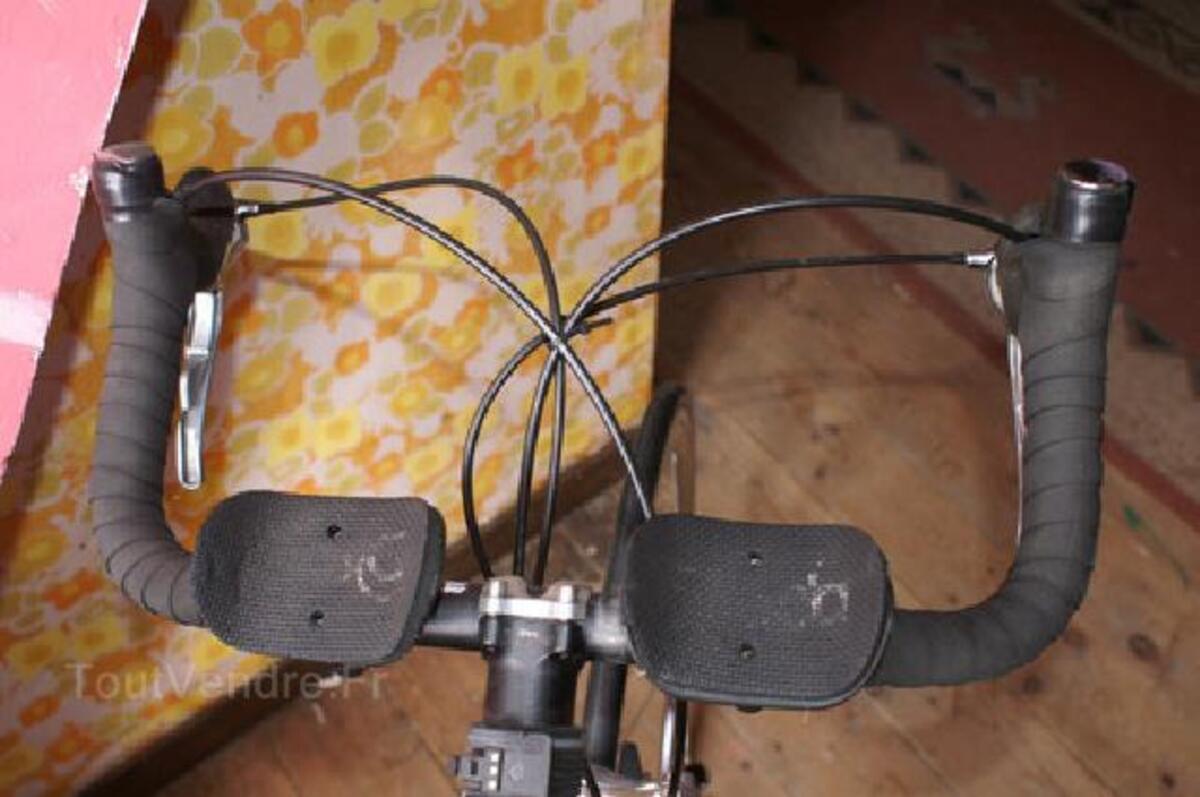 Vélo de course triathlon 91907196