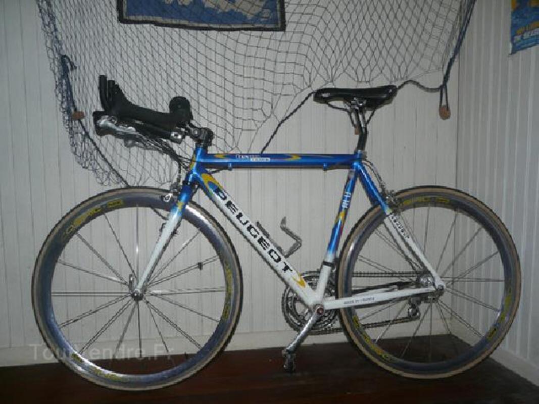 Vélo de course triathlon 91907197