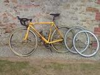 Vélo de route Cannondale R600