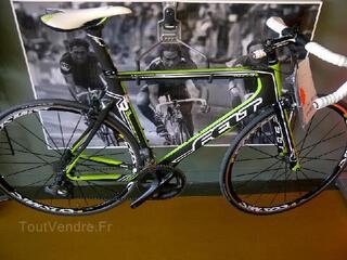 Vélo de route Felt AR3 2012 avec Di2 Ultegra