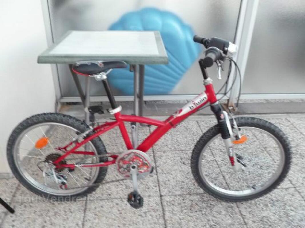 Vélo enfant 20 pouces 102814970