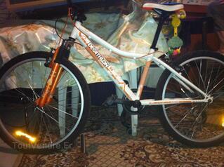 Vélo enfant (8-12 ans)