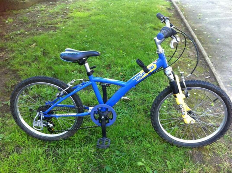 Vélo enfant Decathlon 84089773