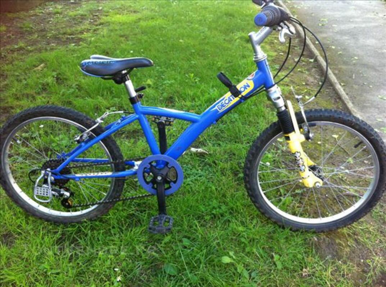 Vélo enfant Decathlon 84089774