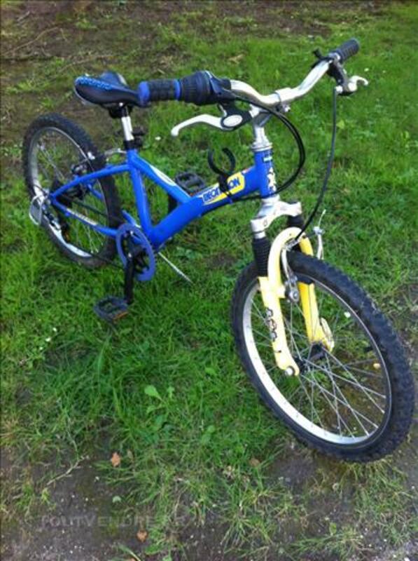 Vélo enfant Decathlon 84089775