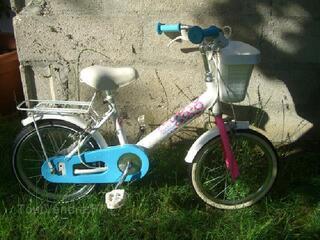 Vélo Enfant Go Sport Joppy 14 Pouces