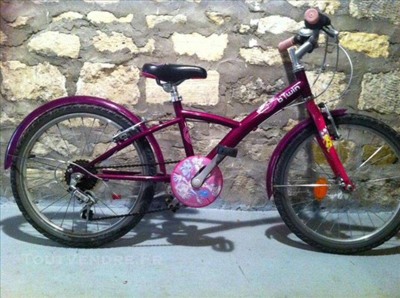 Vélo enfant Mistigirl 84087046