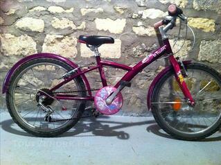 Vélo enfant Mistigirl