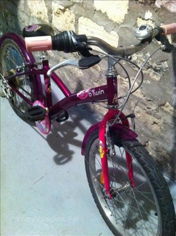 Vélo enfant Mistigirl 84087047