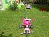 Vélo enfant tricycle smoby