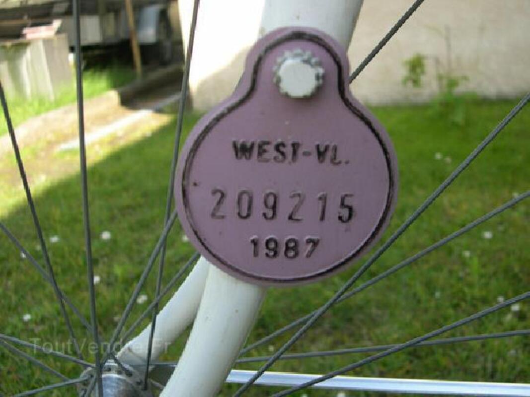 Vélo hollandais M.KINT 91857094