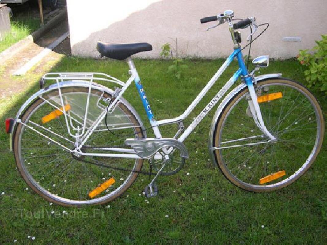 Vélo hollandais M.KINT 91857095