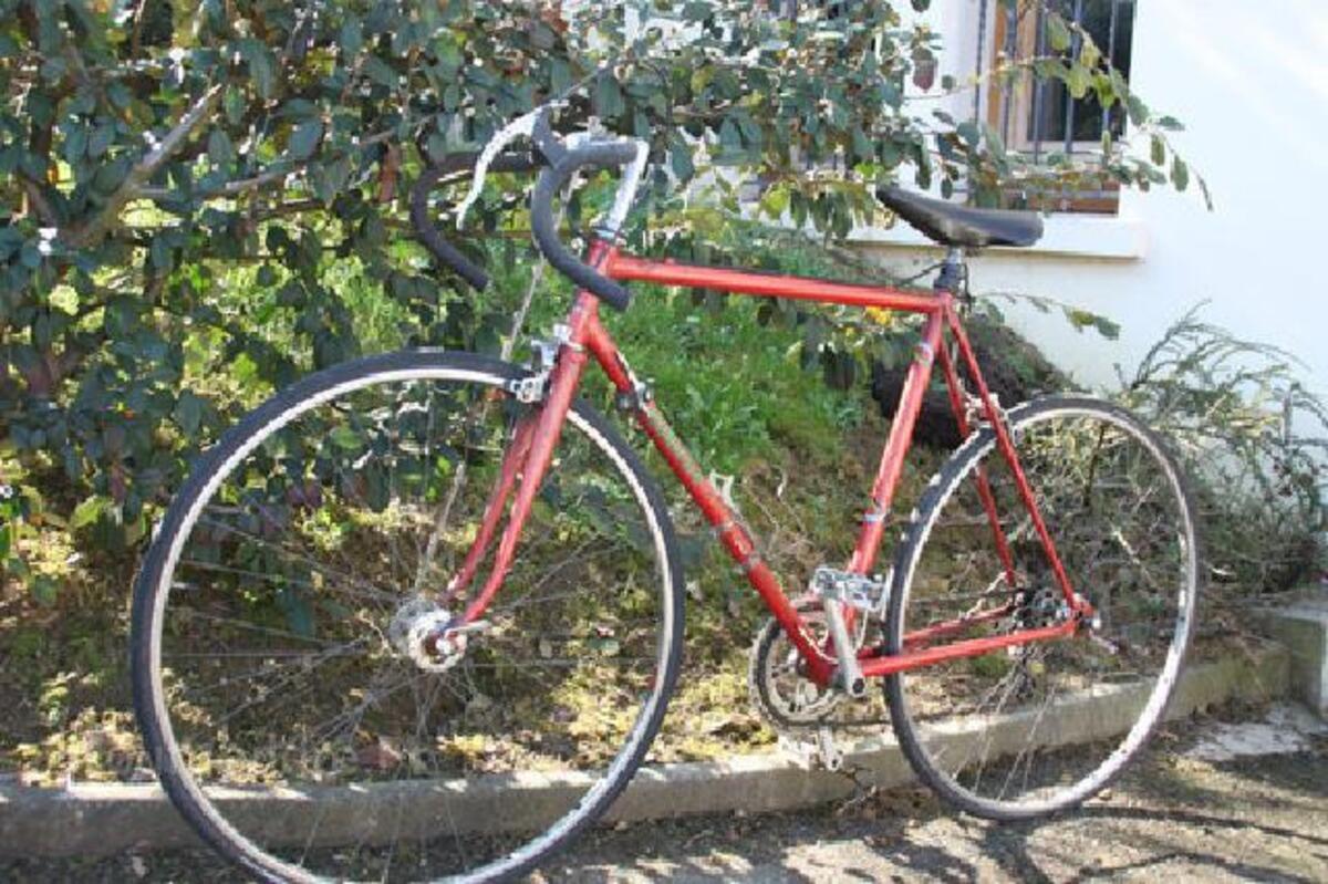 Vélo manufrance 90029807