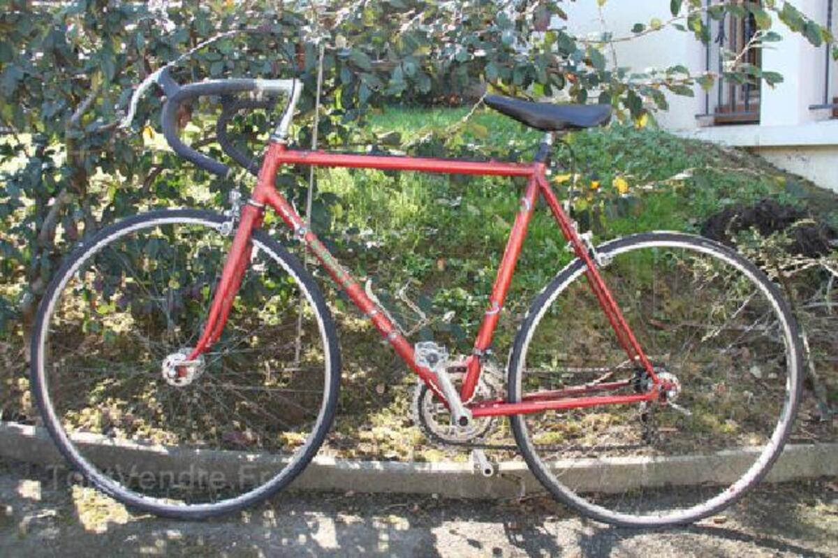 Vélo manufrance 90029808