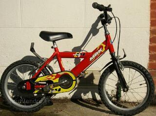 Vélo MBK 147 pouces
