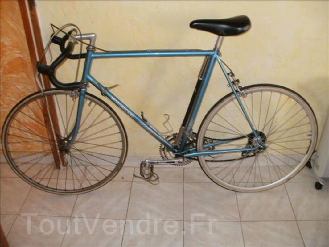 Vélo Motobécane Série légère 172 96743216