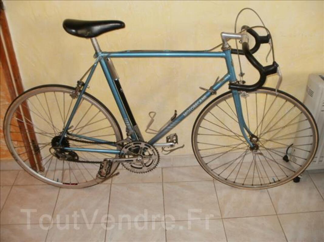 Vélo Motobécane Série légère 172 96743217