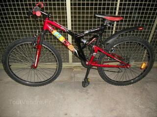 "Vélo Rockrider 26"""
