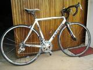 Vélo route   LOOK  585  Pro Team