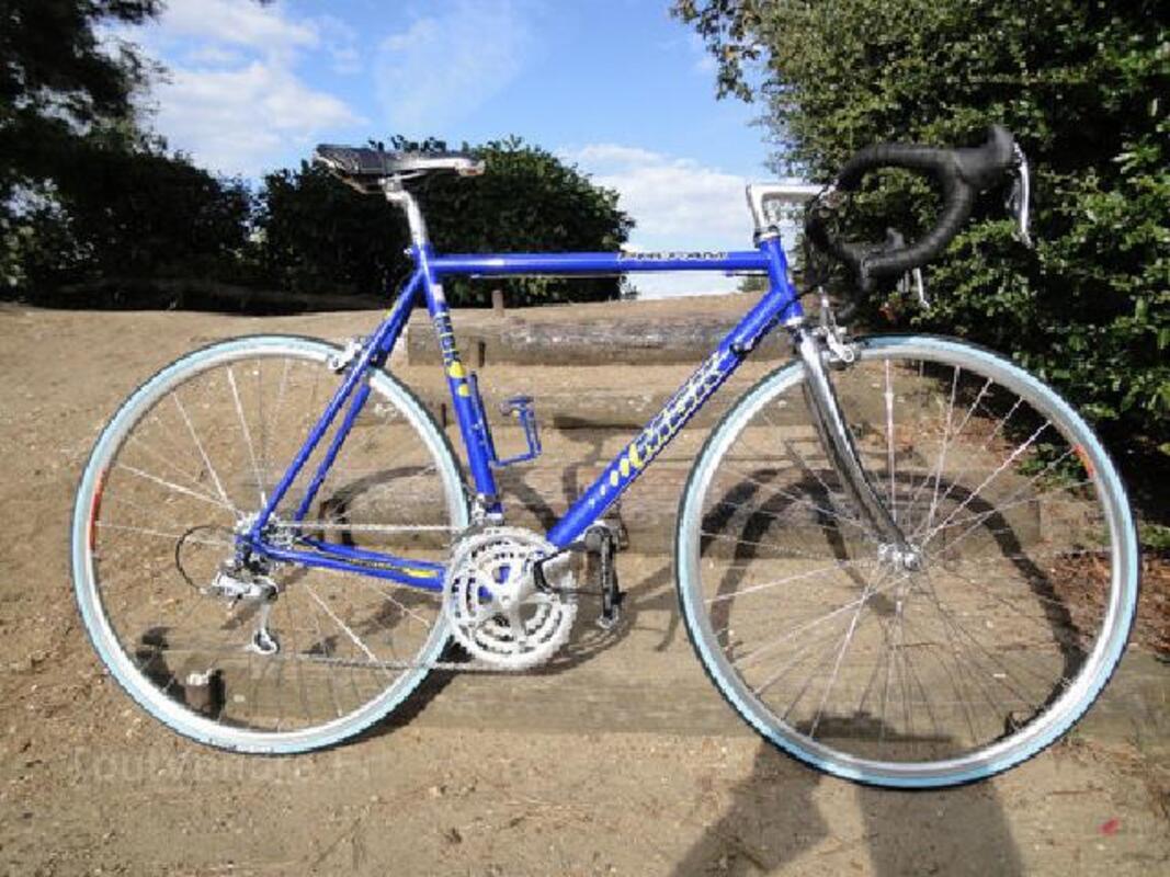 Vélo route MBK AM PRO 104922293