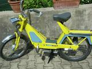 Velo solex 6000