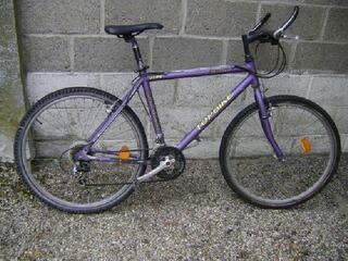 Vélo topbike Jibe