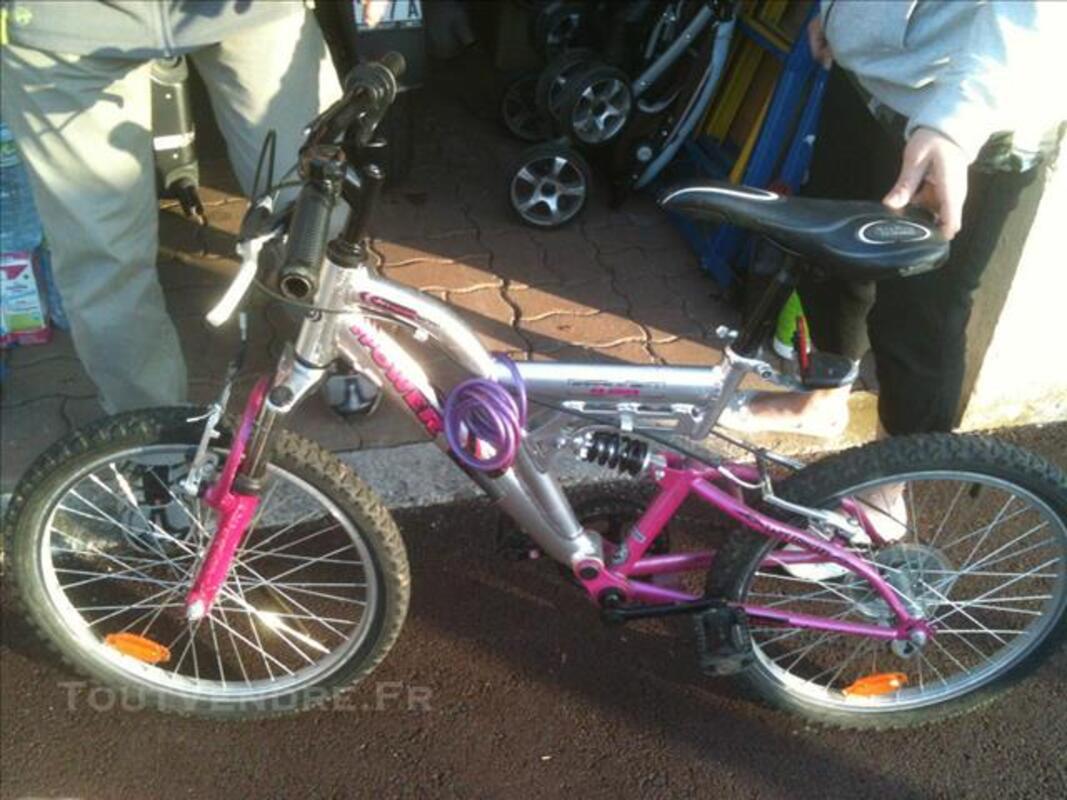 Vélo Tout Terrain 84450770