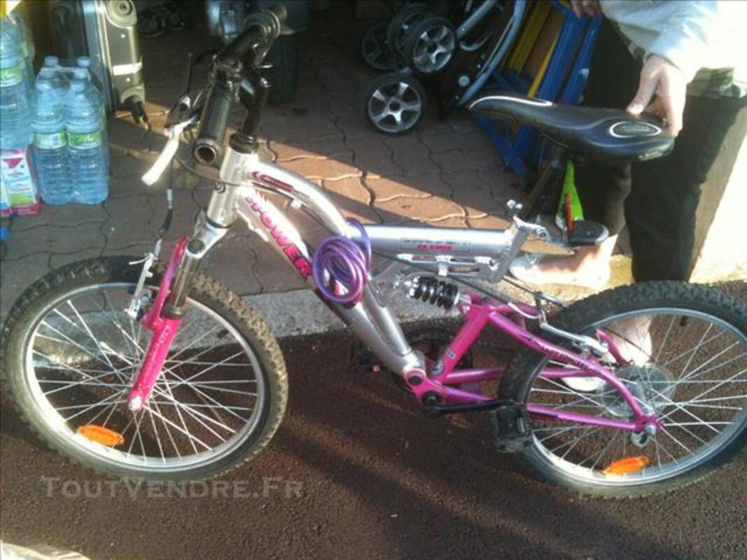 Vélo Tout Terrain 84450771
