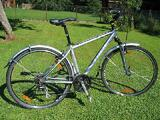 Vélo Trek 7100