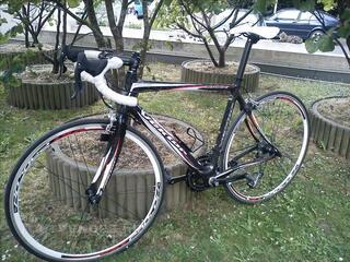 Vélo VEKTOR Carbon