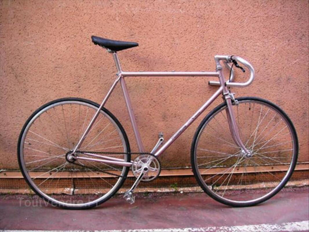 Vélo vintage MOTOBECANE single speed fixie 64583497