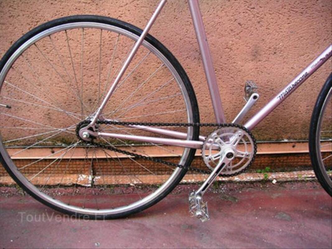 Vélo vintage MOTOBECANE single speed fixie 64583498