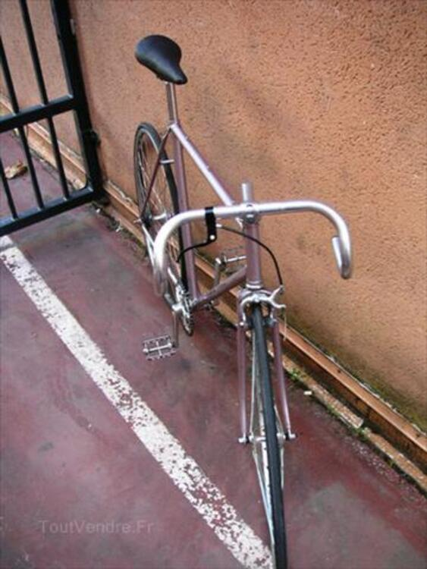 Vélo vintage MOTOBECANE single speed fixie 64583499