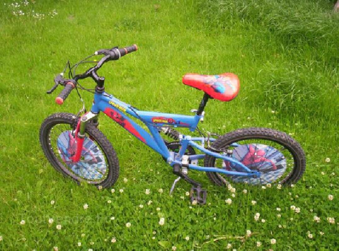 Vélos garcon 96256343