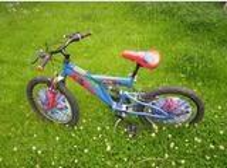 Vélos garcon