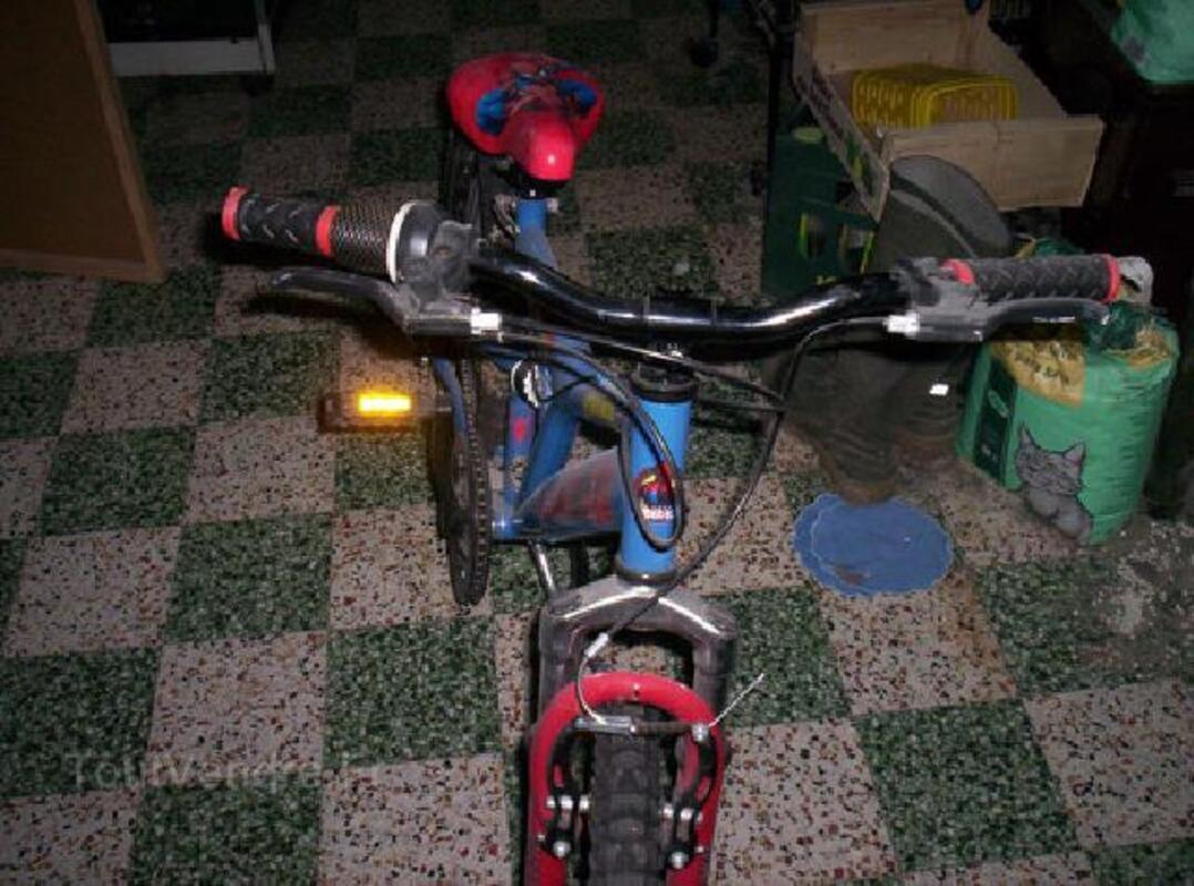 Vélos garcon 96256345