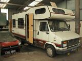 Vend camping car chausson acapulco 58 diesel c25