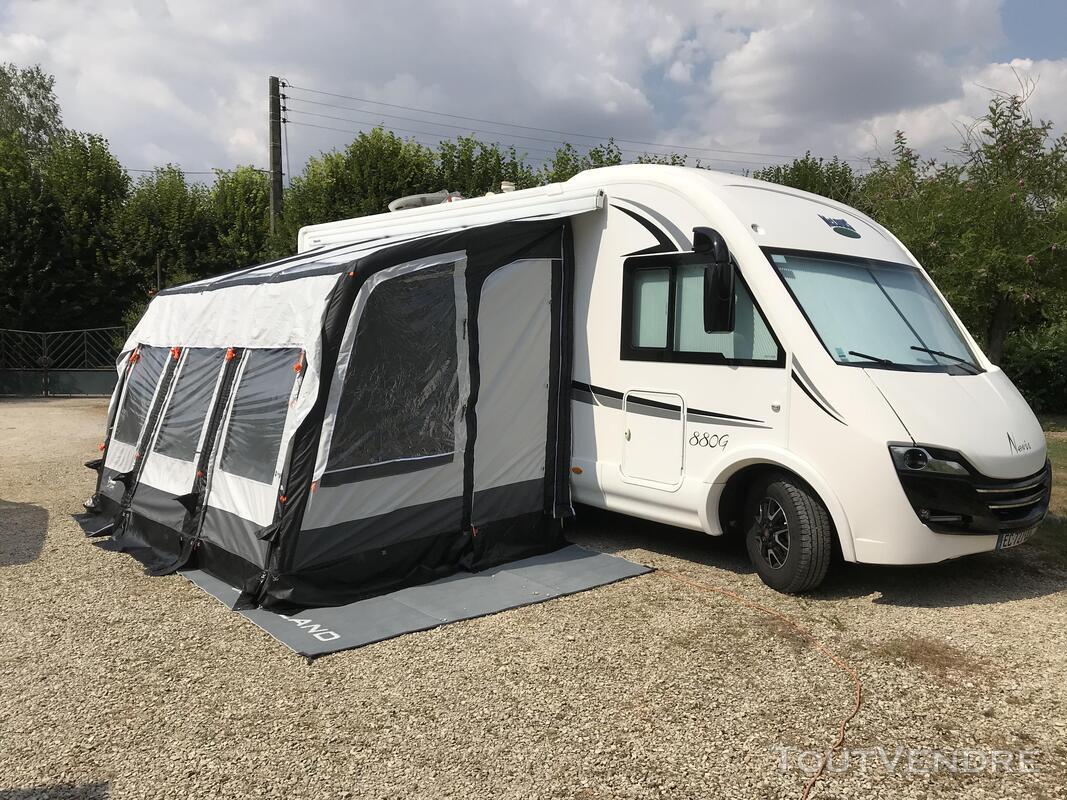 Vend camping car mac louis 880g 417331751