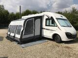 Vend camping car mac louis 880g