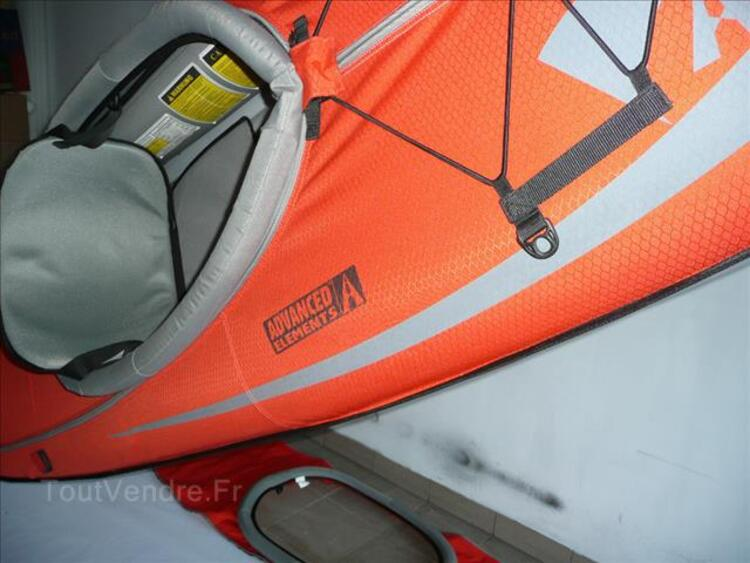 VEND CANOE KAYAK GONFLABLE  ADVANCED ELEMENTS 87020009