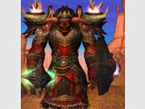 Vend Compte Wow Chaman / Rogue 80