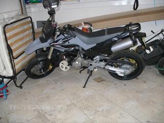 VEND MOTO HONDA FMX 650 NEUVE