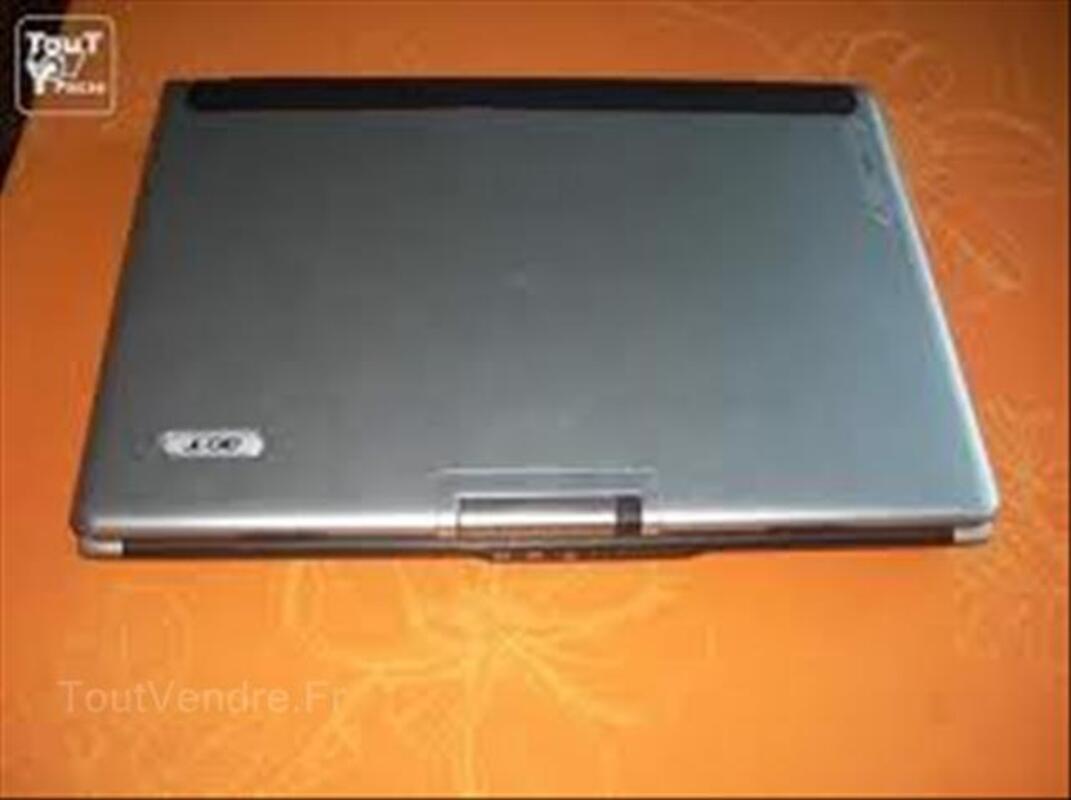 Vend Portable Acer 17 72555041