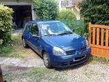 Vend renault Clio II Campus Authentique 1.5L  3 portes