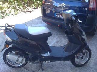 Vend scooter 50 cc