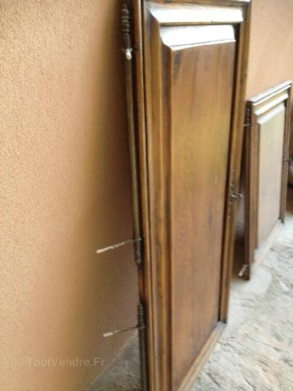 Vends belle porte en chêne pour réaliser un placard 95924970